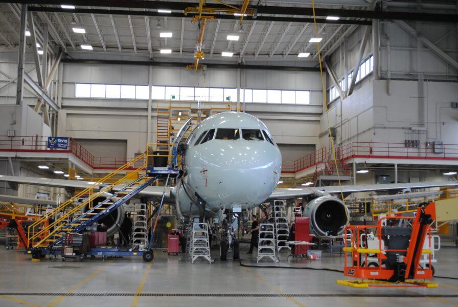 AAR named 'Best Aircraft Components Repair & Maintenance Company 2019'