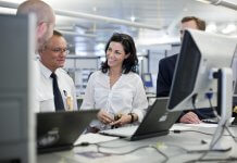 Lufthansa Aviation Training trains Flight Operations Officers