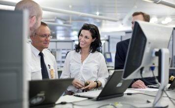 Lufthansa Aviation Training trains Flight Operations Officers