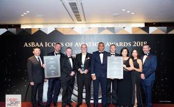 AsBAA Awards 2018