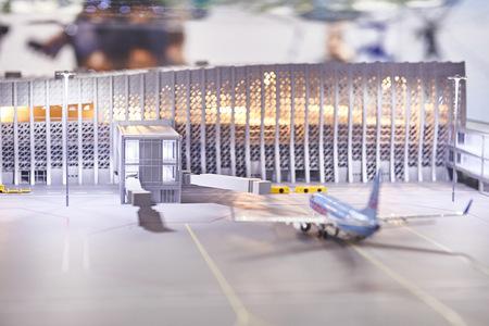 NAIS - National Aviation Infrastructure Forum Show
