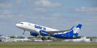 A320neo_GOAIR_TAKE_OFF