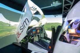 aeros-flight-training-school-acquires-2nd-alsim-al42-simulator