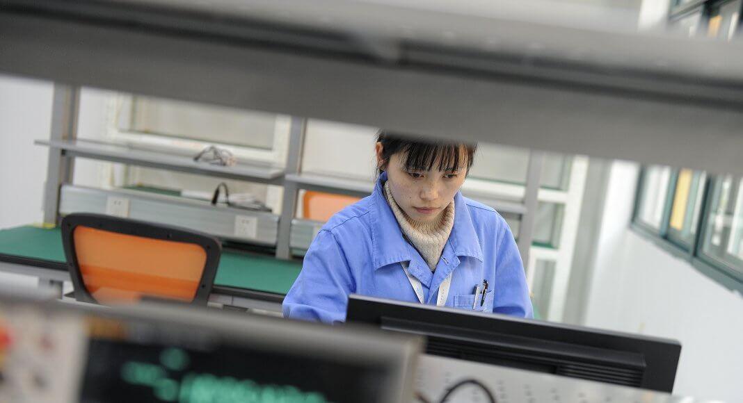FIKLM 3 ComponentChina3- AFI KLM E&M Component Services China Workshop.