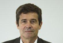 Bruno Heinrich CEO CRMA