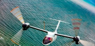 Leonardo: working to bring the AW609 tiltrotor to the Japanese market