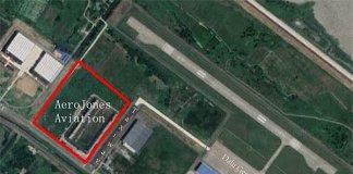 AeroJones-Manufacturing-Site