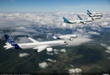 Airbus-formation-flight-air-to-air-