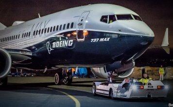 Boeing+737+Max 8