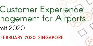 3rd-customer-experience-management-for-airports-summit-2020