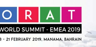 4th ORAT World Summit EMEA 2019