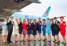 korean-air-celebrates-50-years-of-international-flight