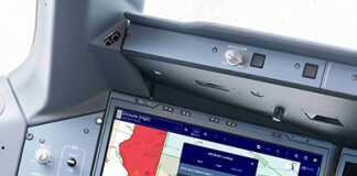 Lido/eRouteManual from Lufthansa Systems has been expanded to include a new Weather feature.