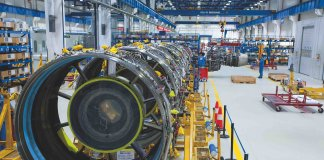 MTU China Engines