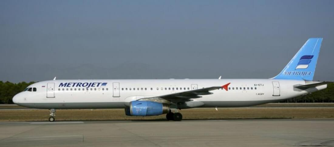 Metrojet Head of Safety & Quality Elected on IS-BAO