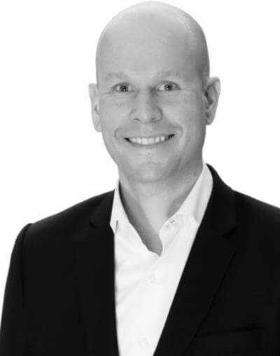 Carst Lindeboom, Sales Director - Asia Pacific