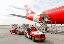 AirAsia X Unilode