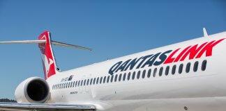 ST Engineering to maintain QantasLink B717s.