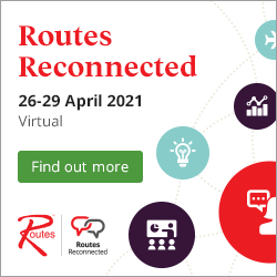 Routes Reconnected