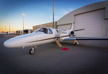 Revesco Aviation Cessna Citation Bravo