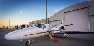 Revesco Aviation Cessna Citation Bravo