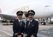 Women-in-aviation-news-Female-pilots-fly-Emirates