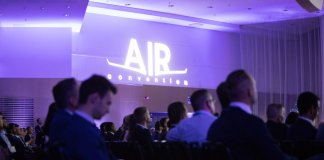 AIR Convention's Annual Aviation Industry Awards