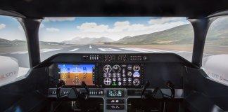 ALSIM FNPT LL Simulator