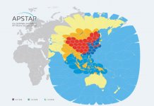 gogo-apstar-APSATCOM-coverage-china-inflight-network