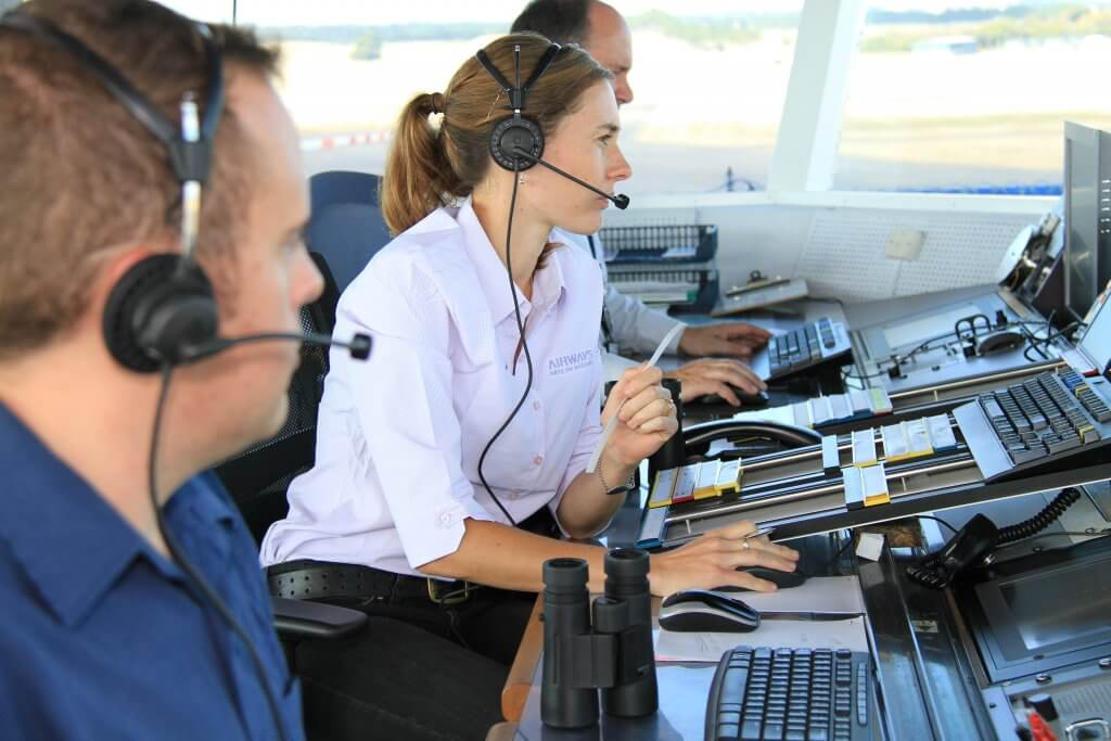 Air traffic management-Driving efficiency