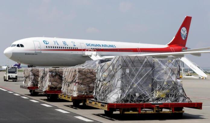 Air Cargo Sichuan Airlines