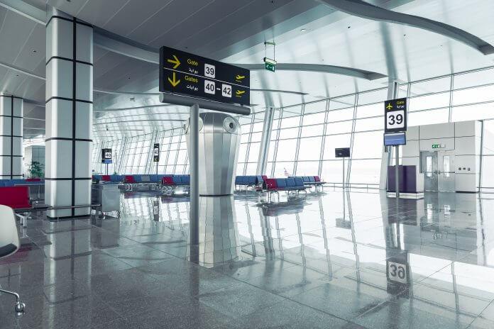 NZ regional airports